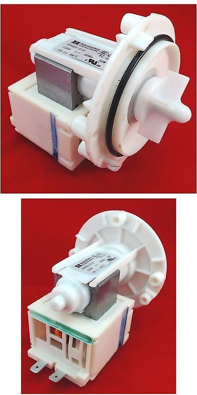 Dishwasher Parts and Accessories 116026: Dishwasher Water Pump For Lg, Ap4438603, Ps3523285, 4681Ea2002h -> BUY IT NOW ONLY: $32.09 on eBay!