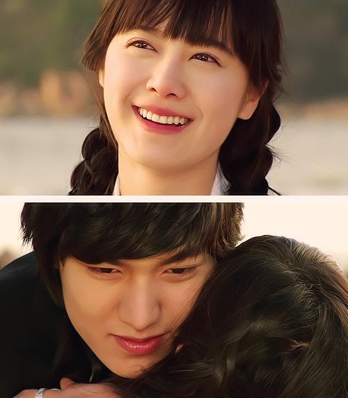 Boys Over Flowers ♥ Lee Min Ho as Goo Joon Pyo ♥ Koo Hye Sun as Geum Jan Di