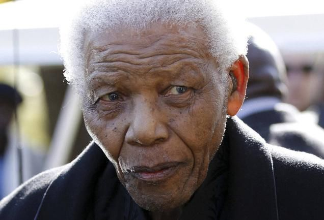 UN General Assembly establishes award in honor of Nelson Mandela