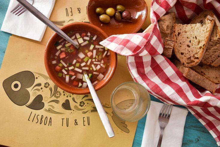 Restaurants Lissabon: hier moet je eten! // De 10 leukste restaurants van Lissabon