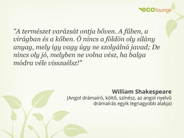 William Shakespeare idézet/ #quotation