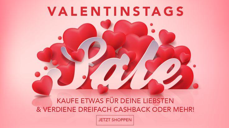 Verdiene 3fach #Cashback oder mehr bei #Swagbucks bis zum 14 Februar: http://iheart.swagbucks.com/pages/2017/02/valentinstag.php #Valentinstag
