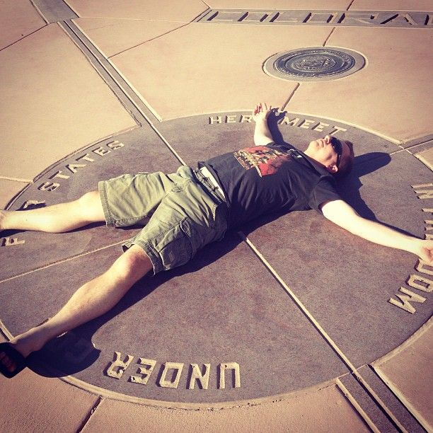 Aurora Shooting July 30: 17 Best Images About Four Corners Monument On Pinterest
