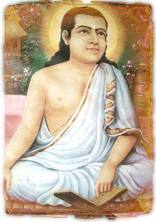Srimanta Sankardev, was a 15th–16th century Assamese polymath: a saint-scholar, poet, playwright, social-religious reformer and a figure of importance in the cultural and religious history of Assam,