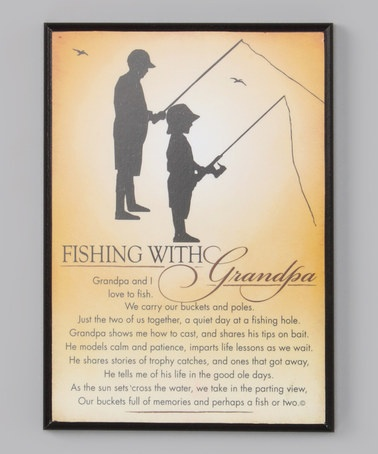 68 best gone fishing with grandpa images on pinterest for Gone fishing poem