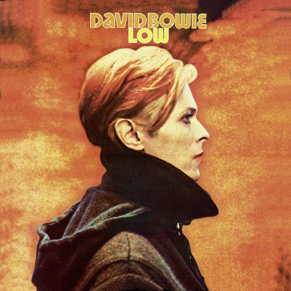 """#1: """"Low"""" by David Bowie - listen with YouTube, Spotify, Rdio & Deezer on LetsLoop.com"""