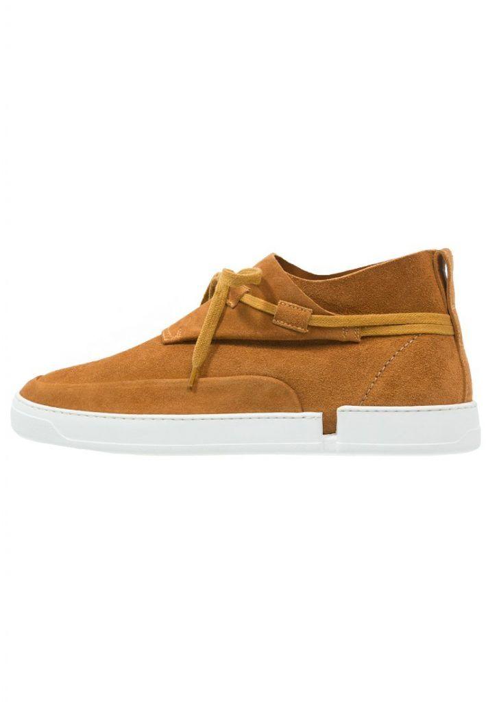Herren Casbia WILLIAM Sneaker high hazel