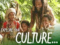 Rastafari Indigenous Village: Visitors learn the self-sustaining and eco-friendly habits of the Rastafari people. Experience the culture, language, music, dress, spirit and community lifestyle.