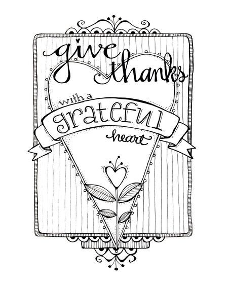 thanksgiving coloring page - Choose The Right Coloring Page