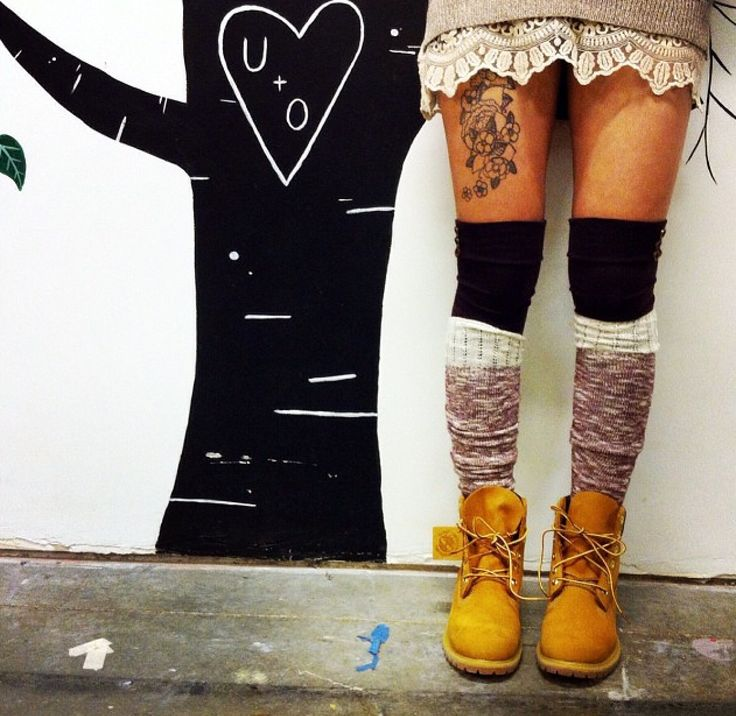 Timberland - tattoo - Perth outfit | style | Pinterest