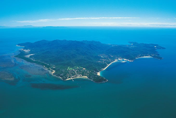 Magnetic Island, Queensland - Lived here for 3 months :)