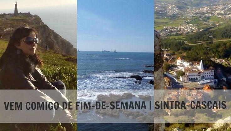 Vem comigo de FDS, desta vez, até ao Parque Natural de Sintra-Cascais, é o que vos trago neste vídeo, com algumas imagens de como foi o meu fim-de-semana por estes lugares maravilhosos do nosso Portugal, no mês de Março. Por sorte, apanhámos um FDS simplesmente fantástico!
