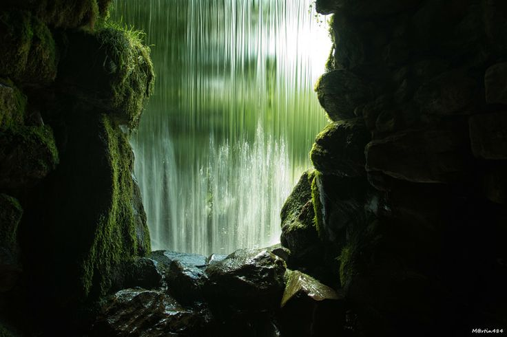 Shower Curtain by Martin484  on 500px