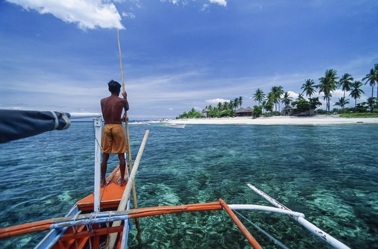 Top 10 Exciting Things to do in Bohol Island, Philippines