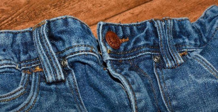 Ça donne vraiment le goût de récupérer nos vieilles jeans