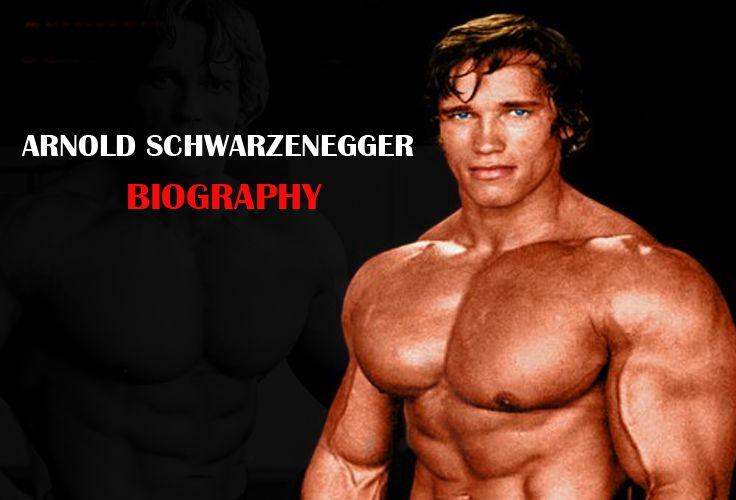 Arnold Schwarzenegger filmography