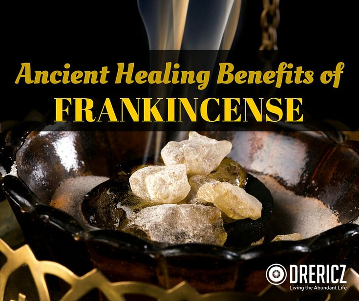 """In spite of the #FrankincenseOil #CancerCure controversy, the powerful role that #frankincense plays in immunity, inflammatory control, pain relief, and anti-cancer potential makes it a necessary supplement to have around the house """"just in case.""""  http://drericz.com/ancient-healing-benefits-of-frankincense/"""