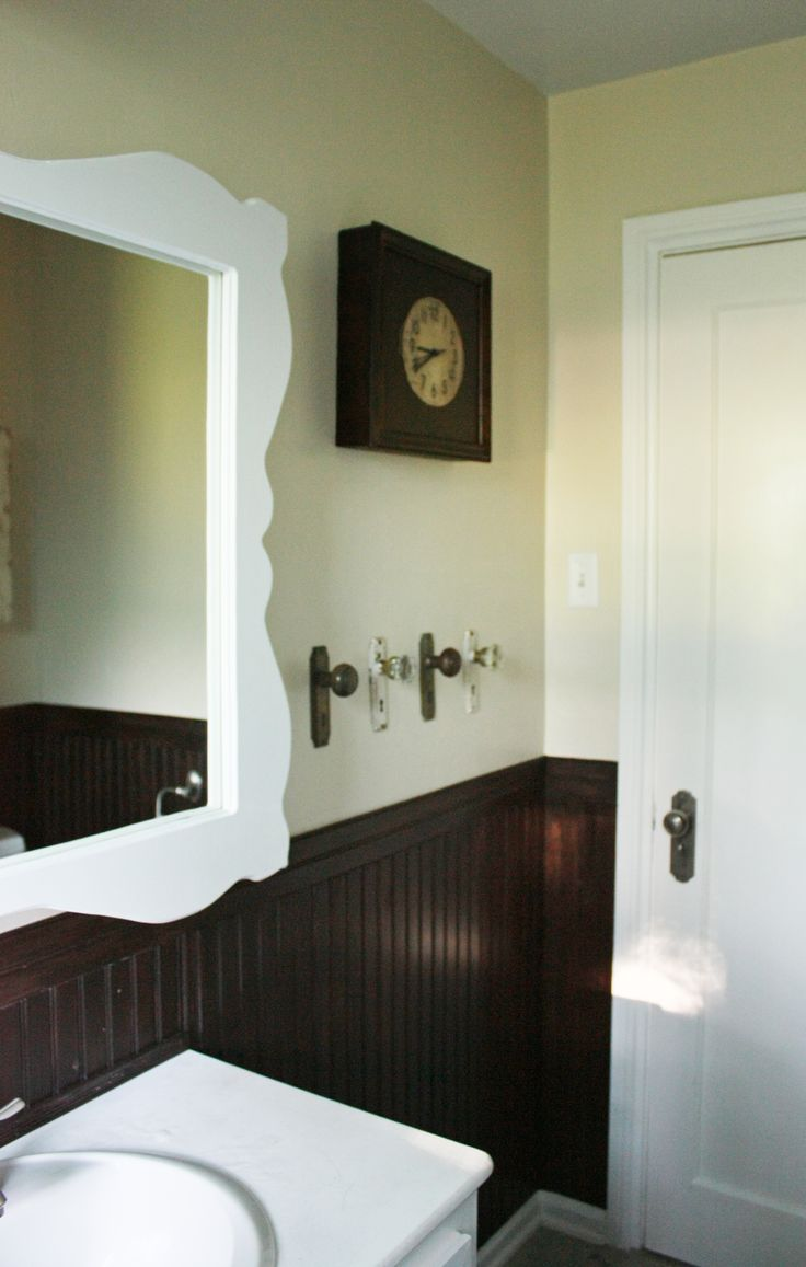Vintage Bathrooms Bathroom Vintage Love The Dark