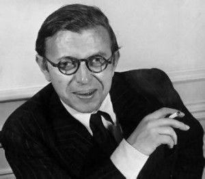 Jean-Paul Sartre: Liberté kavramını hayat felsefesine dönüştüren egzistansiyalist