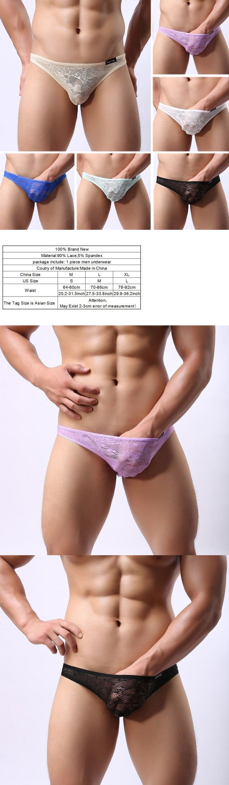 Man Boxers: New Mens Underwear Bulge Pouch Trunks Boxer Briefs Soft Shorts Underpants S M L -> BUY IT NOW ONLY: $19.98 on eBay!