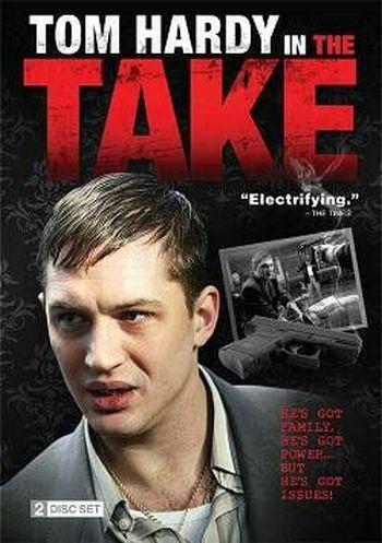 Tommy as Freddie Jackson - The Take (TV Mini-Series 2009) / TH0080A