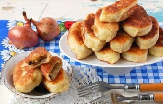 Рецепты пирожков с картошкой и грибами, секреты выбора ингредиентов и