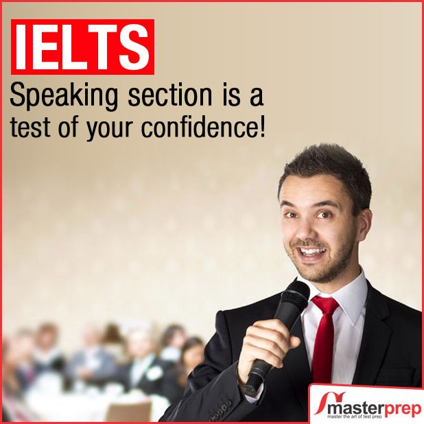 Statistics point out that majority of students are afraid of speaking part during their #English_Proficiency_Test. Well, worry not! Let #MasterPrep help you score well in #SpeakingSection of #IELTS, #TOEFL and #PTEAcademic #Best_English_Training_Institute www.masterprep.in