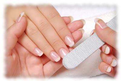 """Manicure Perfetta Fatta In Casa: Guida Per Il """"Fai Da Te"""""""