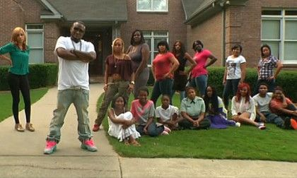 "The article talks about an Atlanta rapper named Shawty Lo and his 10 ""baby mammas"" new reality show being banned. The role of baby mamma is prevalent in the hip hop industry. These women will have children with men in hip hop sometimes multiple with no commitment from them. Alot of time with little to no respect or financial support."