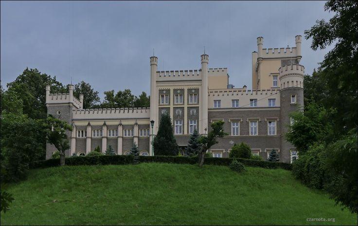 Świebodzice - pałac