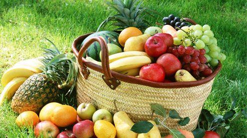 Esempio Dieta Mediterranea settimanale: gli alimenti principali