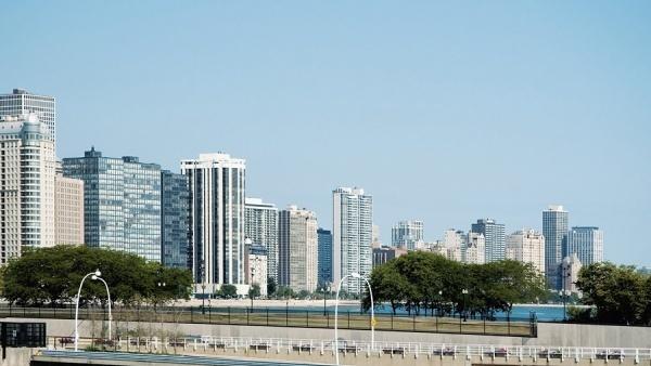 Военно-морской пирс - Чикаго, США. Обзор, фотографии, история достопримечательности