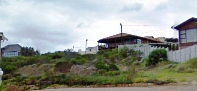 896m² Vacant Land For Sale in Dana Bay   TMD Properties - Property South