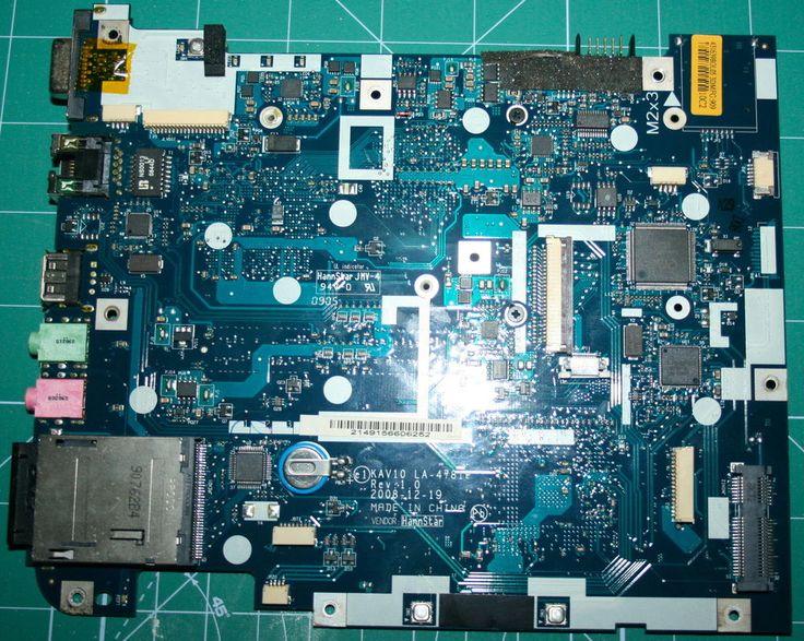 PLACA BASE NETBOOK ACER ASPIRE ONE motherboard asus procesador tarjeta grafica