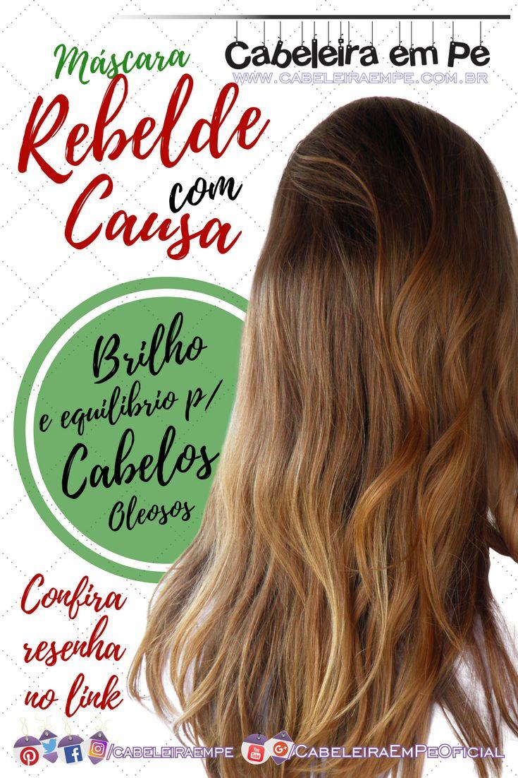 Confira como fazer um Detox completo dos cabelos com a máscara de Carvão Ativado da Lola Cosmetics: A Rebelde com Causa: http://www.cabeleiraempe.com.br/2017/08/resenha-mascara-rebelde-com-causa-carvao-ativado-lola-no-low-poo-cowash-cabelos-mistos-oleosos.html