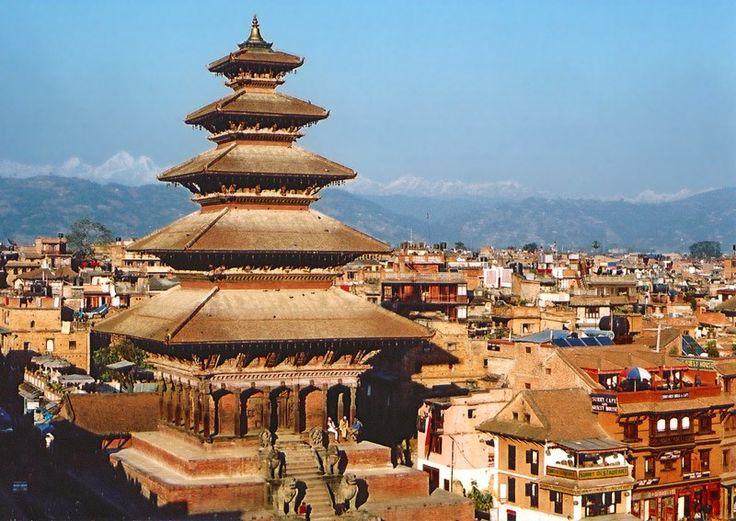 Kathmandu Valley Tour- 4 Days