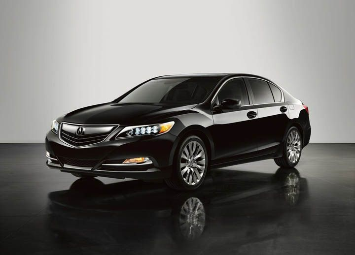 2020 Acura Rlx Changes Release Date And Price Car Powertrain