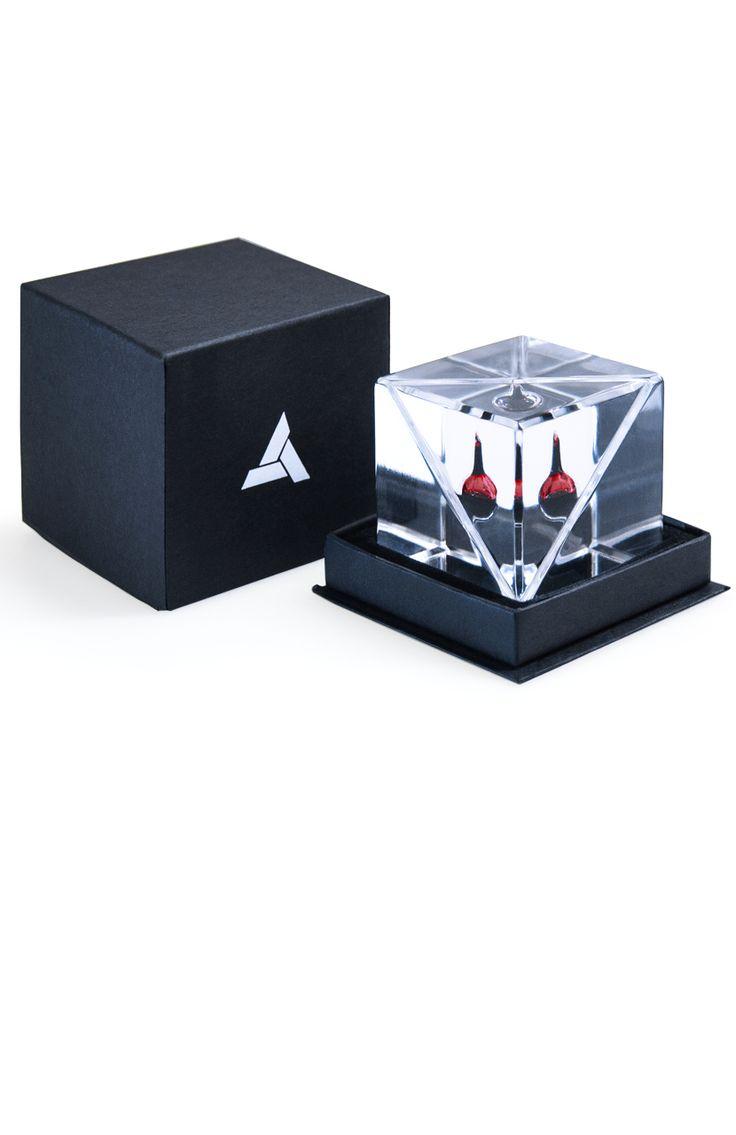 UbiWorkshop Store - Assassin's Creed Black Flag - The Vial, US$59.99 (http://store.ubiworkshop.com/assassins-creed/assassins-creed-iv-black-flag/accessories/others/the-vial)