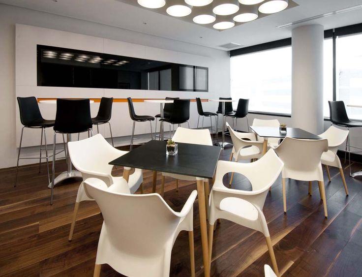 25+ best ideas about chaise salle d attente on pinterest | miroir ... - Chaise Et Table De Restaurant