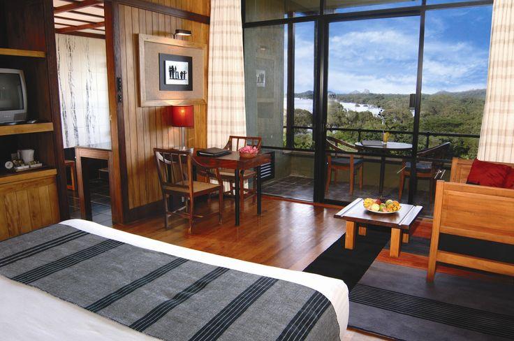 Hotel Heritage Kandalama #Srilanka www.estrellasdelviaje.com