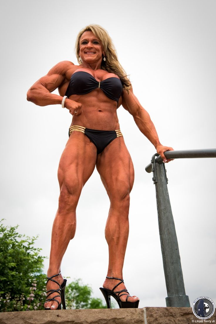 Ifbb Pro Angela Rayburn Women S Bodybuilding Photography