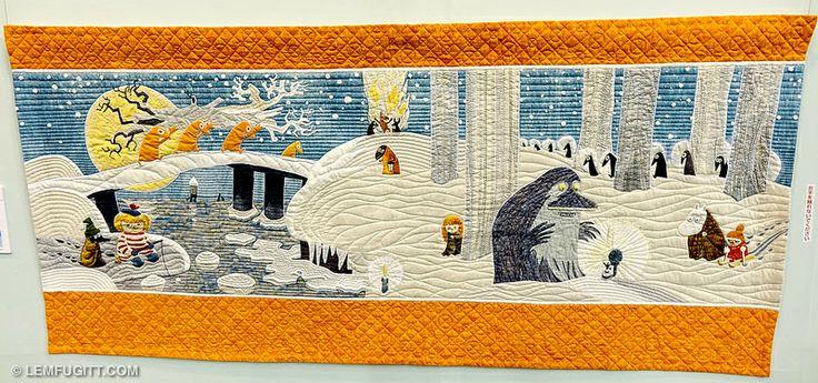 140125 Tokyo Quilt Show 2014-18