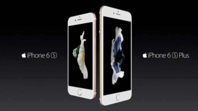 iPhone 6s & iPhone 6s Plus: 30-Prozent-Rückgang bei Produktion geplant - https://apfeleimer.de/2016/01/iphone-6s-iphone-6s-plus-30-prozent-rueckgang-bei-produktion-geplant - Beim Apple iPhone 6s und 6s Plus soll die Produktion in Q1 2016 um 30 Prozent zurückgefahren werden.