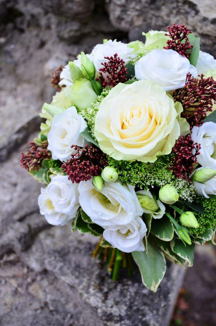 Roses & lisiantus