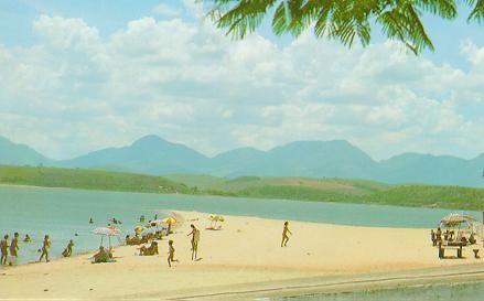 Lagoa de Cima