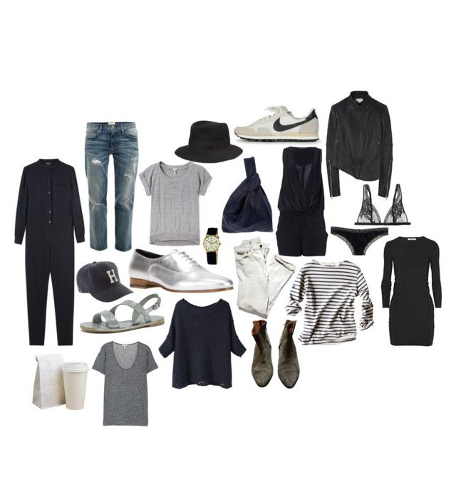 lately. by coffeestainedcashmere on Polyvore featuring polyvore, fashion, style, T By Alexander Wang, BLACK CRANE, Splendid, Joie, Helmut Lang, A.P.C., Current/Elliott, Zara, La Perla, J.Crew, Yves Saint Laurent, NIKE, Isabel Marant, Madewell, Jil Sander, Rolex and Maison Michel