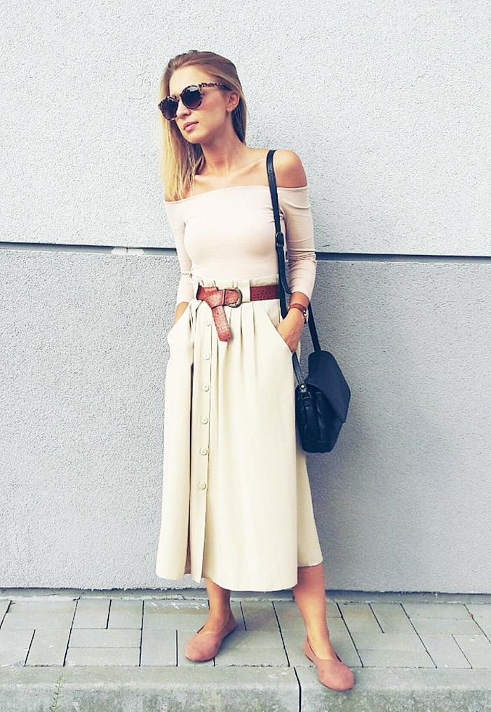 10 Amazing Outfit Ideas YOU Created on Instagram via @WhoWhatWear
