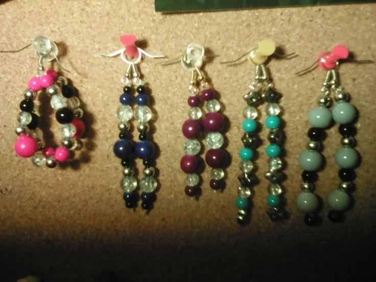 My creations ®  :)