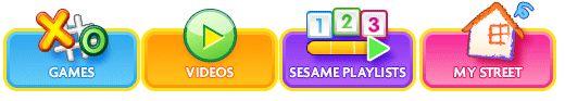 Sesame Street For Parents - Milestones and Developmental Info