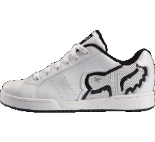 Fox Racing shoes, great shoes. Have these pair and love them.